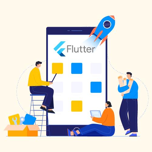 Why Should Mobile App Startups Choose Flutter