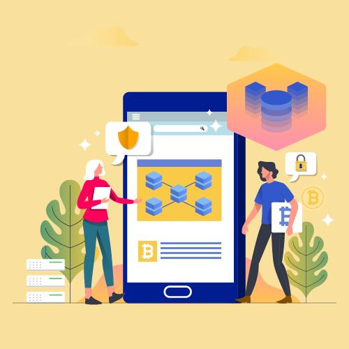 A Digestible Guide to Blockchain App Development