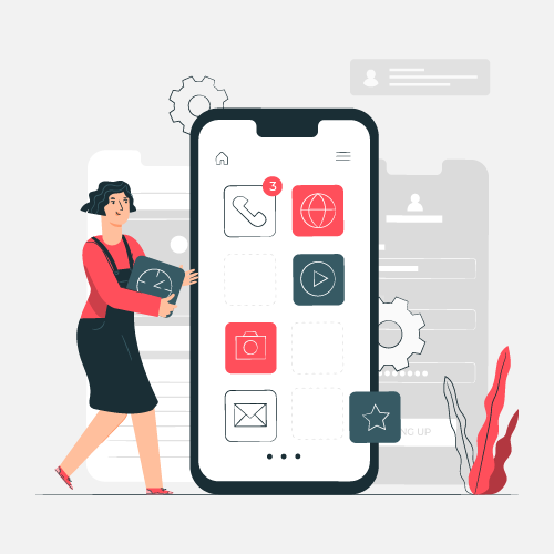 Importance of UI UX Design in an App Development Process