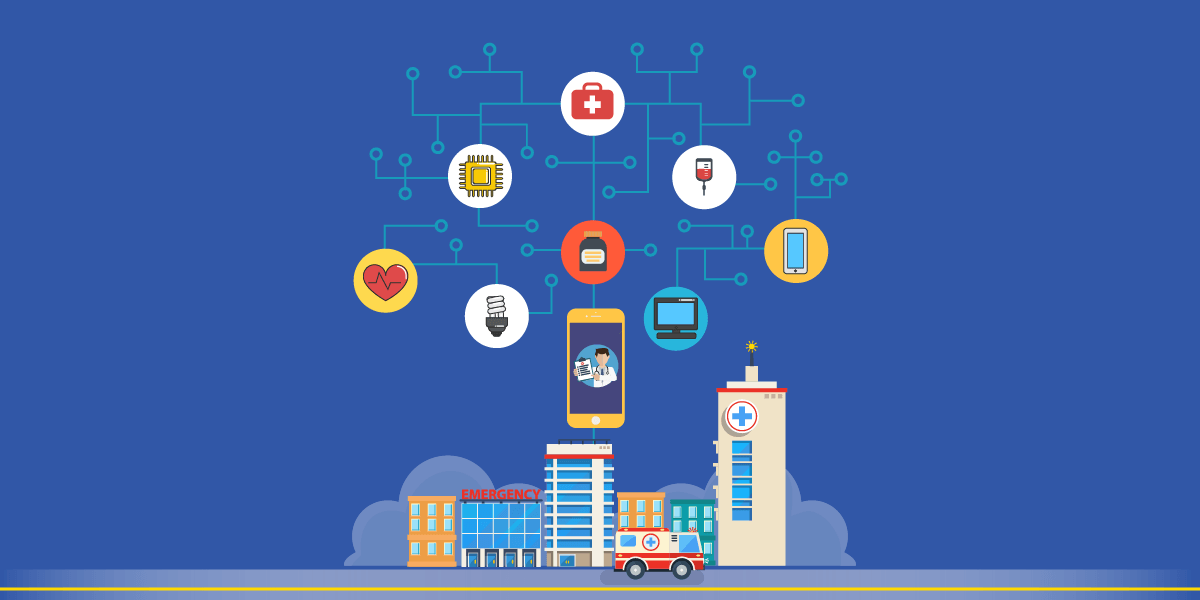 Understanding the impact of IoT in healthcare