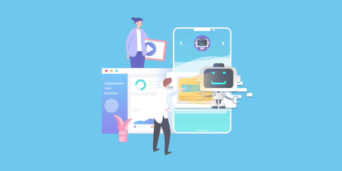 How to Use AI to Design Better Mobile App User Experience