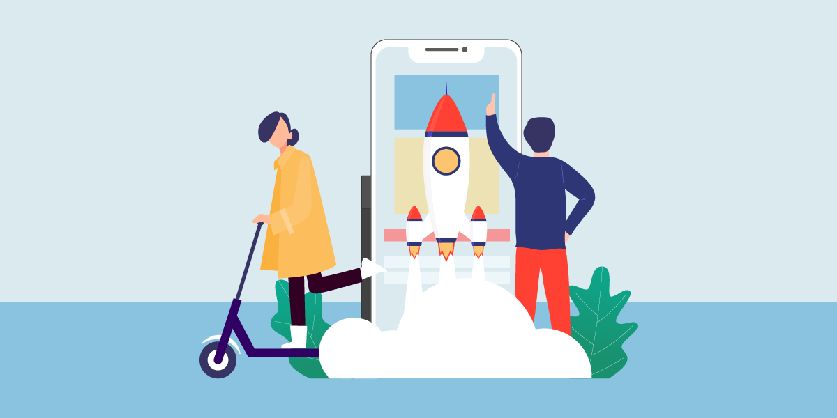 List of Top Electric Scooter Companies to Fuel Your App Business