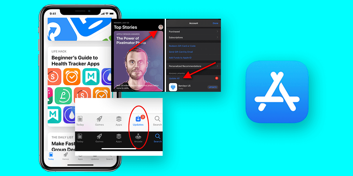 Apple App Store is Getting Revamped With iOS 13 Here's How
