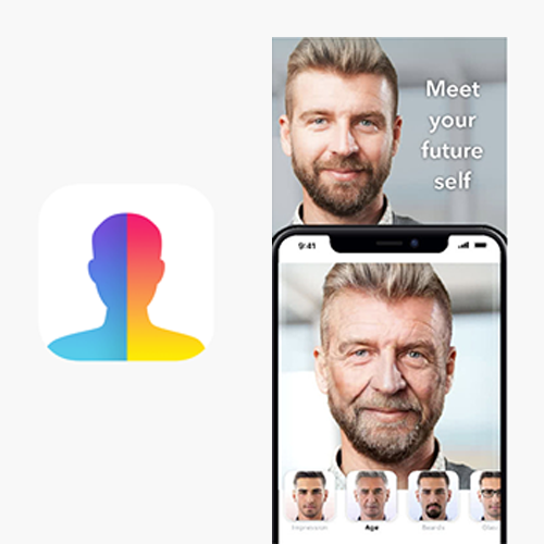 FaceApp The Secret Behind Virality of Face Changing App