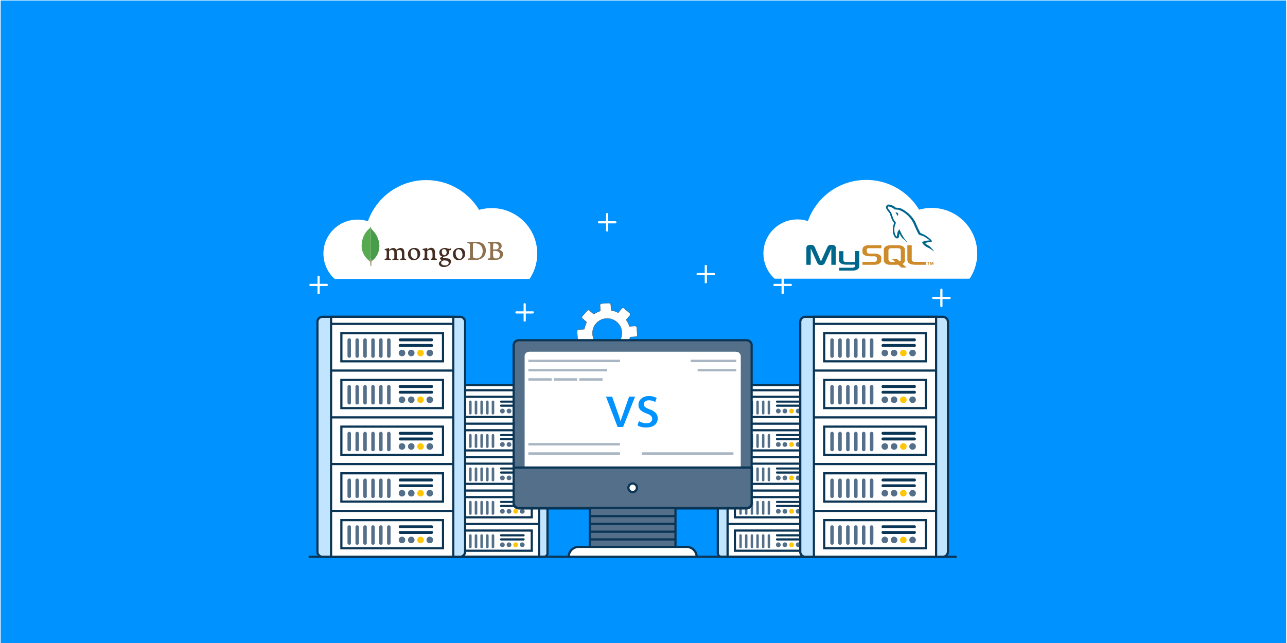 MongoDB vs MySQL :Which Database is Better For Your Business