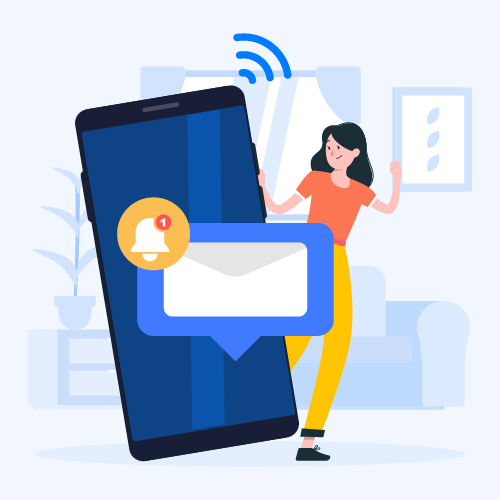 Build a Push Notification Strategy by Appinventiv