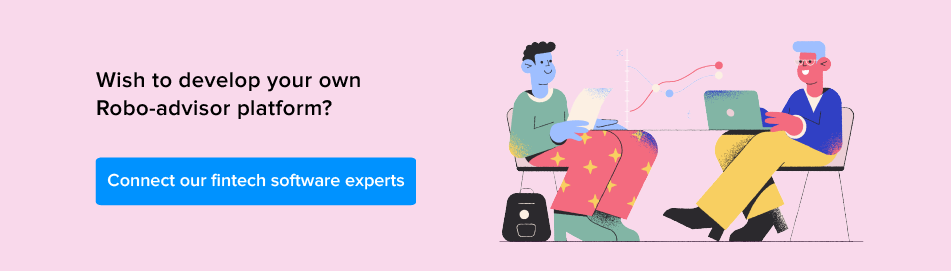Connect our Fintech software experts