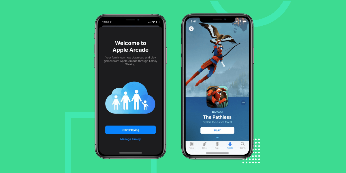Apple Arcade- A Means To Transform The Mobile Gaming Industry