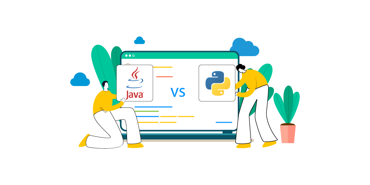 Java vs Python Who is Winning the Coding Battle