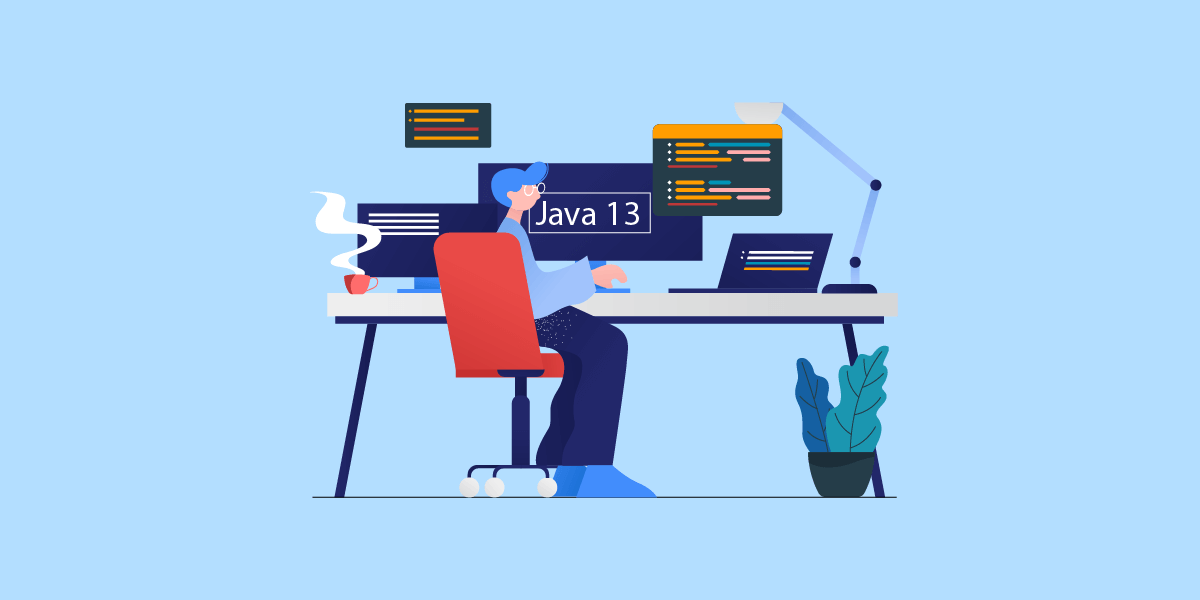 Oracle releases Java 13 with remarkable new features.