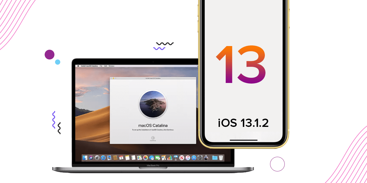 Apple brings out iOS 13.1.2 and macOS Catalina Beta 10 for Developers