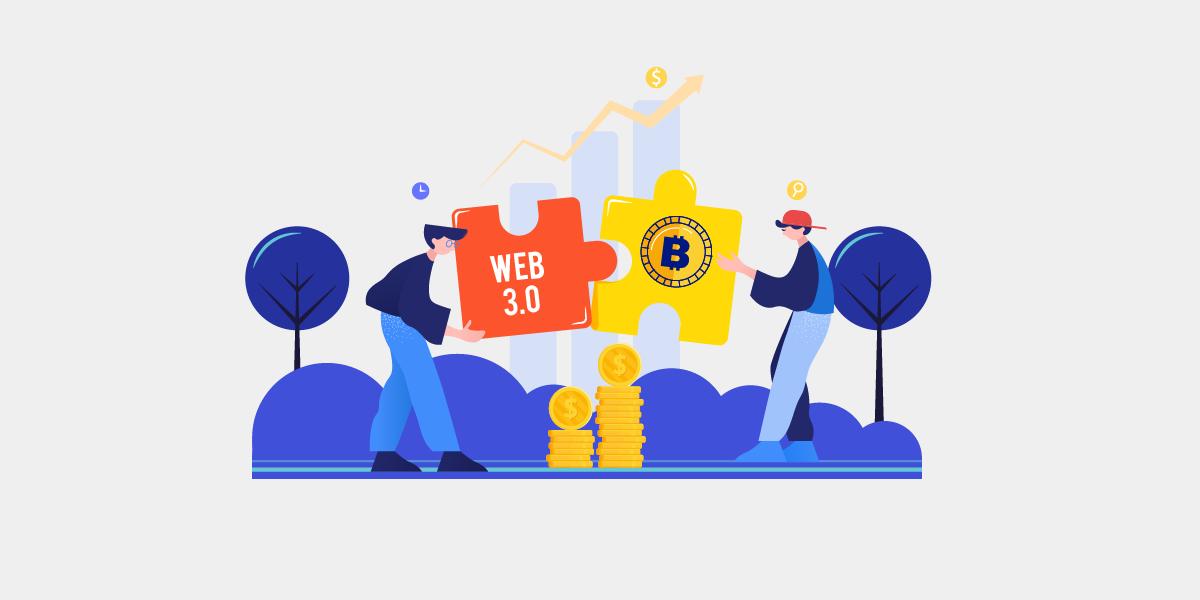 Blockchain's Web 3.0 Would Impact Businesses
