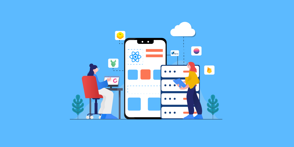 Top Local Databases for React Native App Development {A 2020 List}