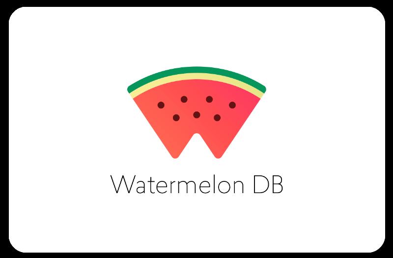 Watermelon-DB