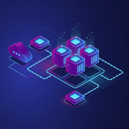 Blockchain The Fundamentals of Decentralization