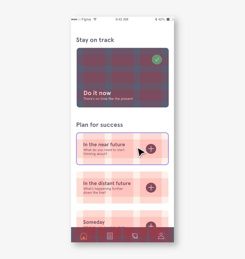 Grid-layout