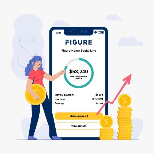 Figure, a Fintech Startup of SoFi's Founder, Raises Funding