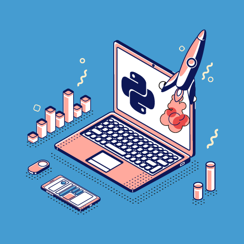 Python for startups