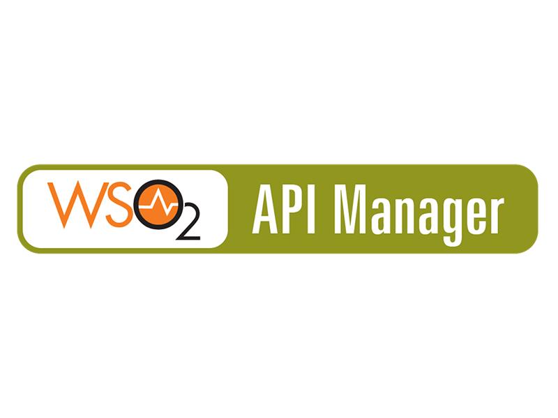 WSO2manager-API Management Platform