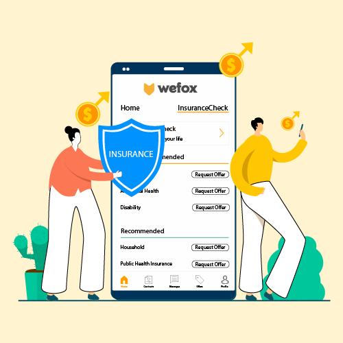 Wefox raises $110M in Series B Extension
