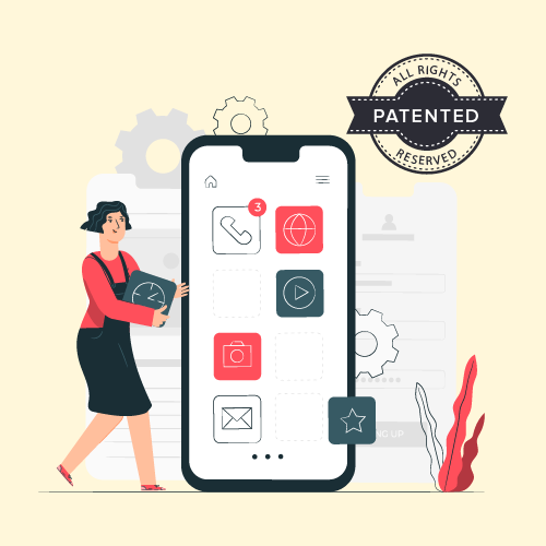 guide on how to patent your mobile app
