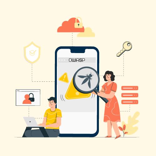 OWASP Mobile Top 10 Risks