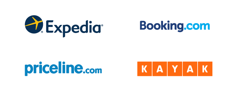 Top Players of the Travel Booking Sector