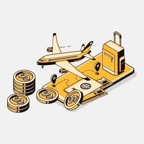 Travel Booking App Development Cost