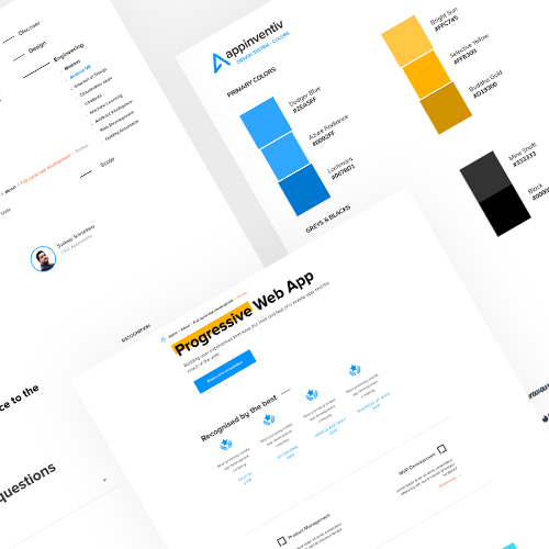 What is a Design System and Why You Need One