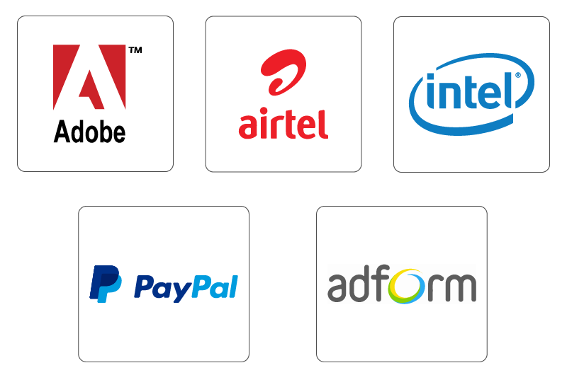 top companies using aerospike