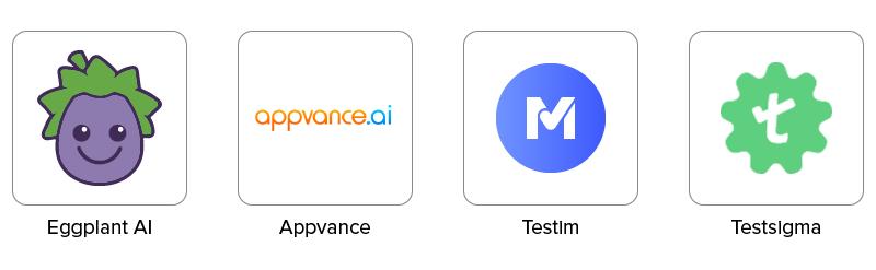 AI Testing Framework and Platforms