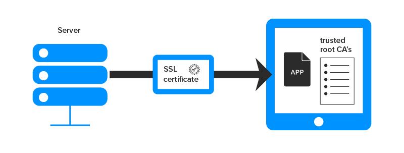 SSL-pinning