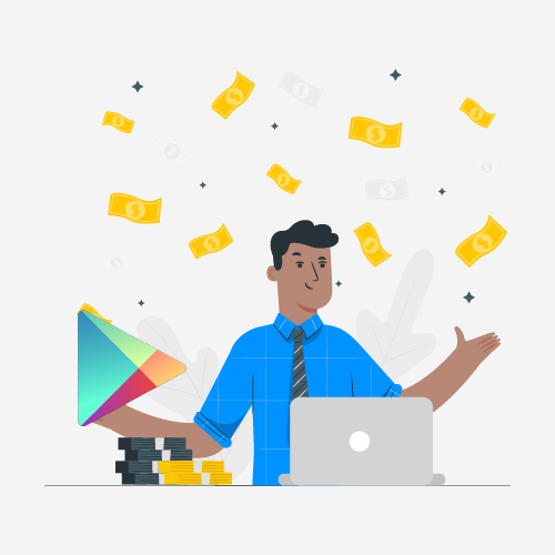 developers earning from google play