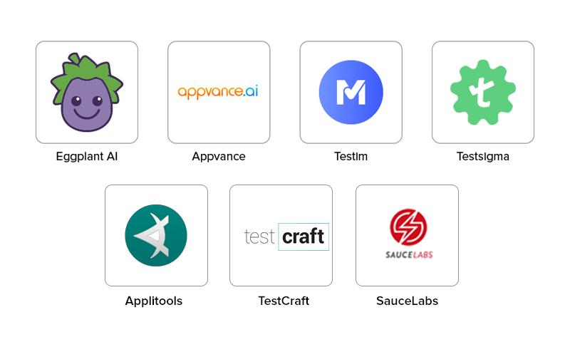Test automation tools