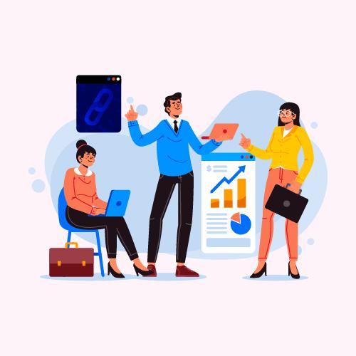 Blockchain Platform for Business Growth