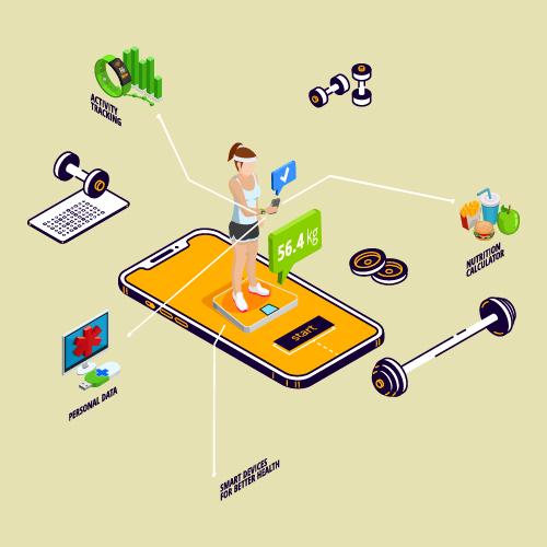 Women Health Tracking App