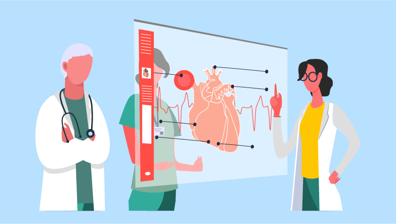 XR in healthcare