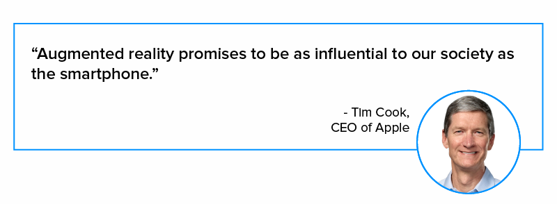 Tim Cook-quote