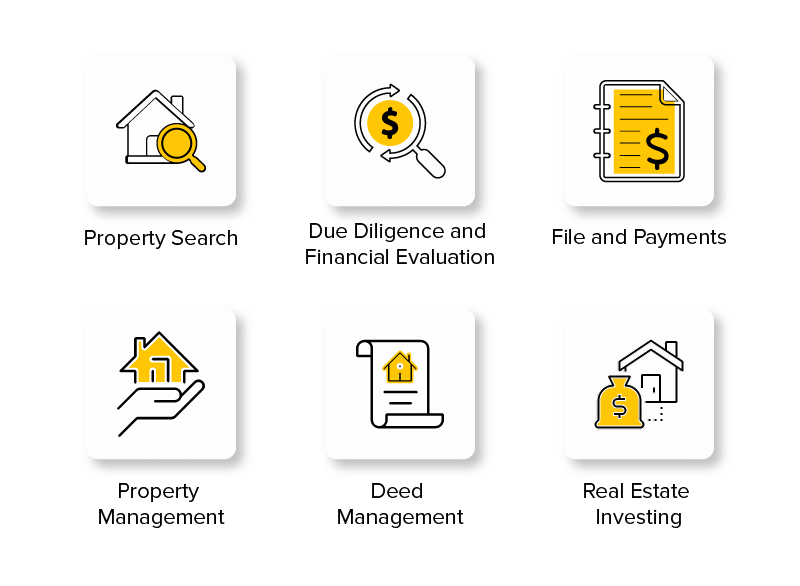 Adoption of Blockchain Technology in Real Estate
