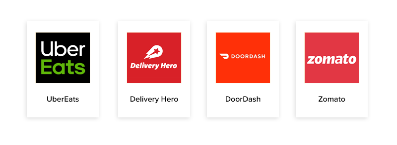 companies switched to on demand grocery delivery