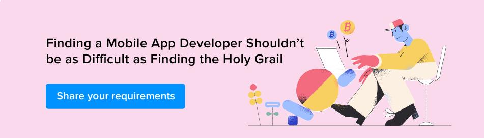 how to find a remote developer