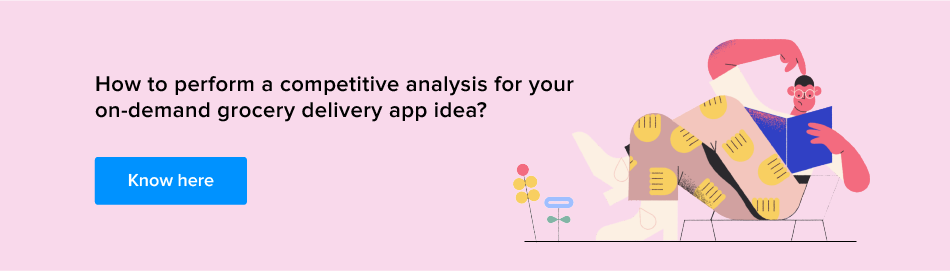 know here how to perform competitive analysis for app idea