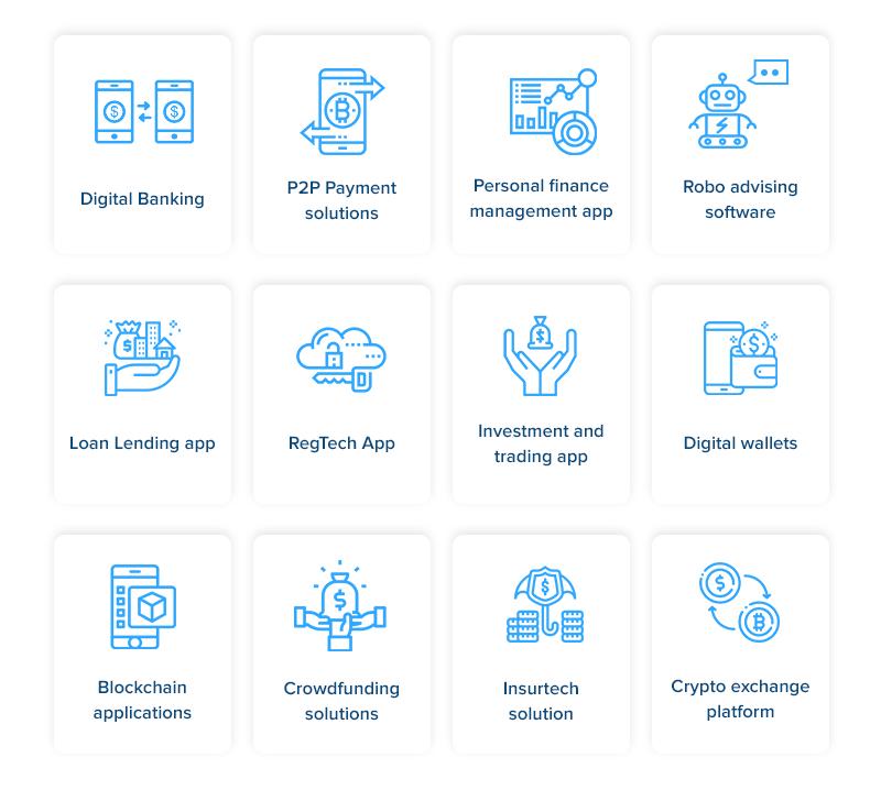 top fintech app ideas