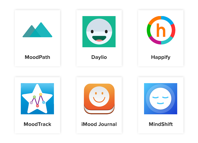 top mood tracking apps