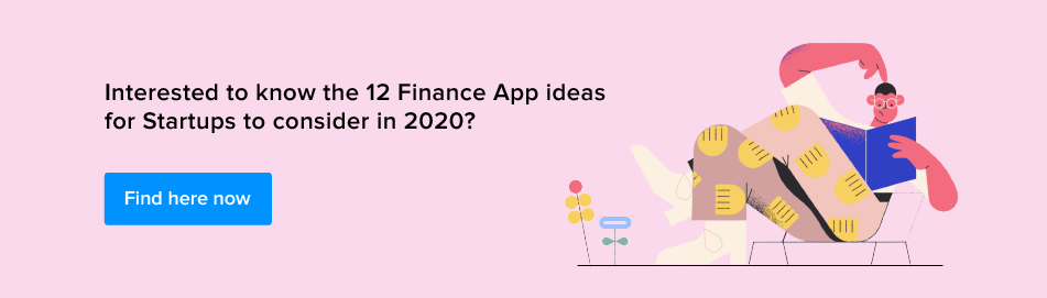 find here finance app ideas for startups to consider