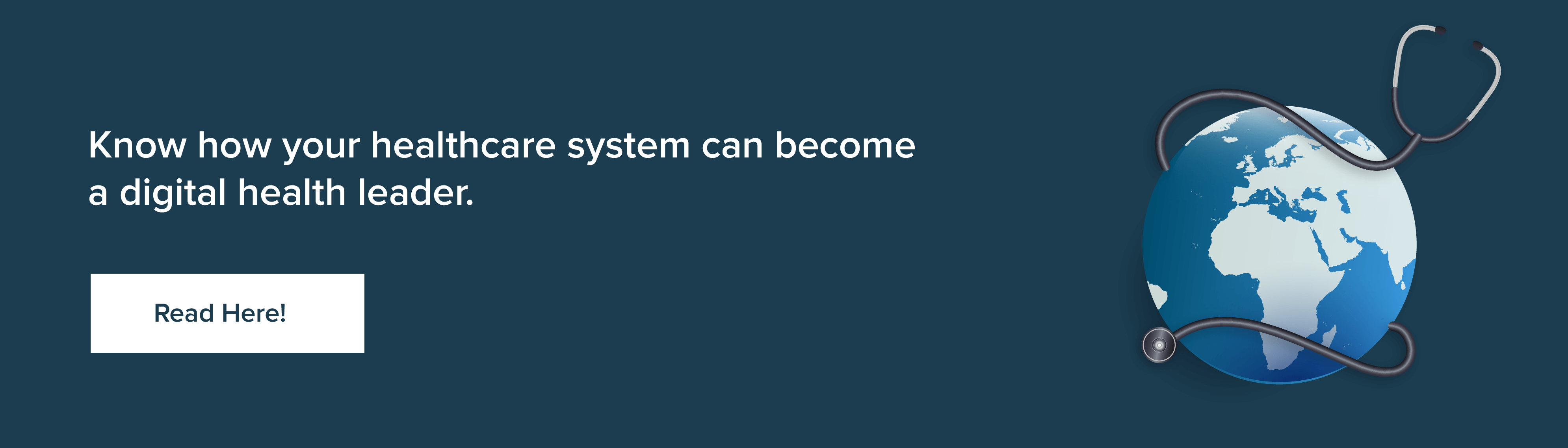 healthcare system to digital health leader