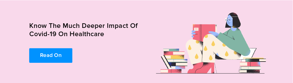 read the impact of covid 19 on healthcare