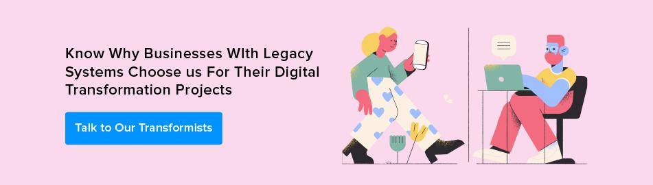 talk to Appinventiv digital transformists
