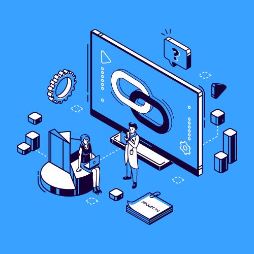 blockchain project types