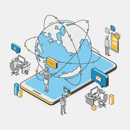 digital transformation outsourcing